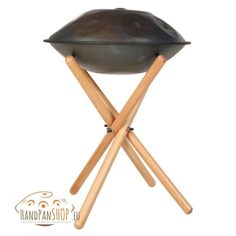 Super 4 Leg Wooden Handpan Stand Handpanshop Eu Pdpeps Interior Chair Design Pdpepsorg