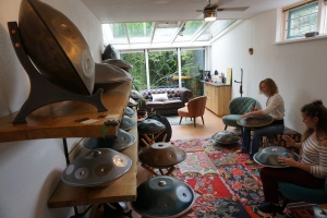 HandPan drum shop